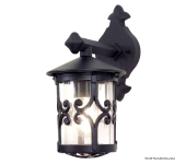 Elstead Lighting Hereford BL8 BLACK