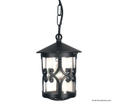 Elstead Lighting Hereford BL13B BLACK