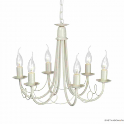 Elstead Lighting Minster MN6 IV/GOLD