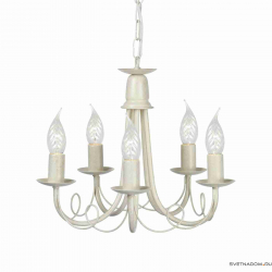 Elstead Lighting Minster MN5 IV/GOLD