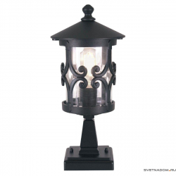 Elstead Lighting Hereford BL12 BLACK