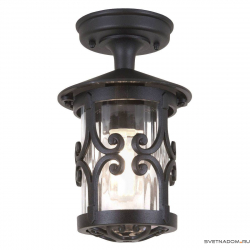 Elstead Lighting Hereford BL13A BLACK
